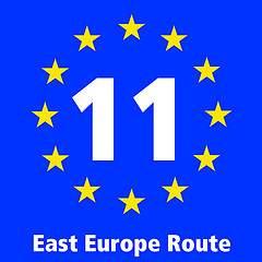 EuroVelo11