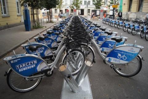 Varso_Biciklikolcsonzo