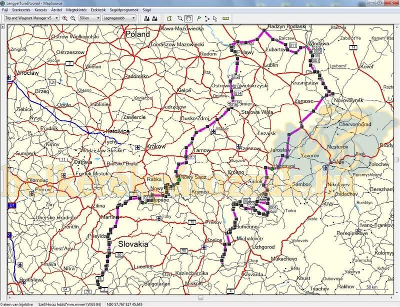 LengyelTratvonal
